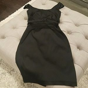 White House / Black Market Size 4 Dress